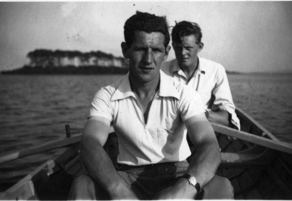 Mattie Maloney & Padraig Faherty