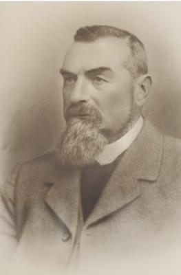 John Henry Joyce, Oughterard 1838-1915