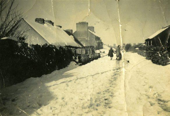 Snow 1947 Camp Street