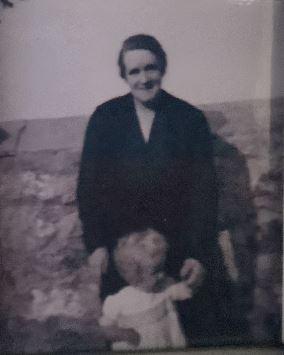 Bambie Joyce & John Glynn