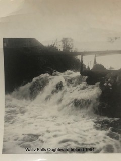Photos from 1954