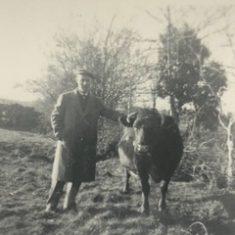 Lal O'Connor 1954 | L O'Connor
