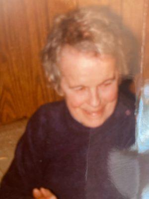 Nora Walsh