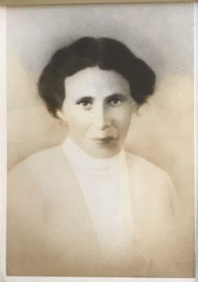 Catherine Rutledge | Mary Pleyo