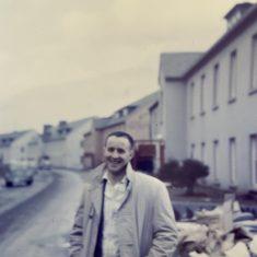 Wonderful selection of photos of Stephen Lambert & friends from Ireland & USA