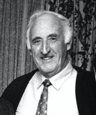 Michael Waters 1933-2017