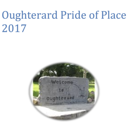 Oughterard Pride of Place 2017