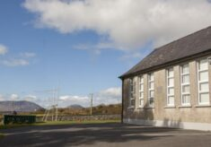 Mary Kyne talks about life in Oughterard & Scoil Muire, Doireglinne