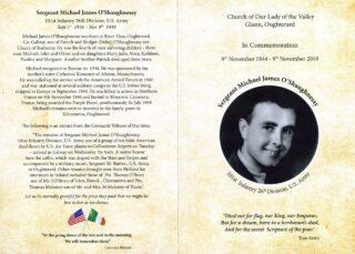 Mass Booklet 1