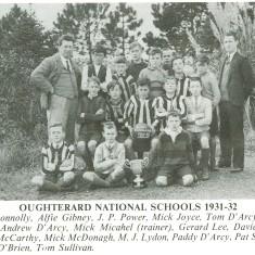 Oughterard G.A.A.