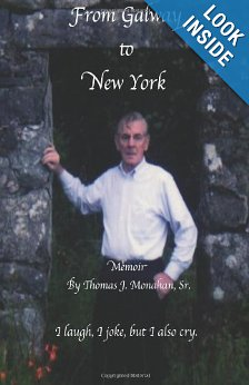 From Galway to New York