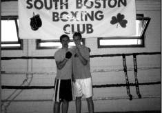 When The Boxing Club Went to Boston, 2007