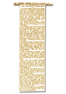 Connacht Tribune 1922