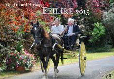 Oughterard Heritage Calendar 2015
