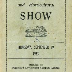 Oughterard Show Photo Gallery