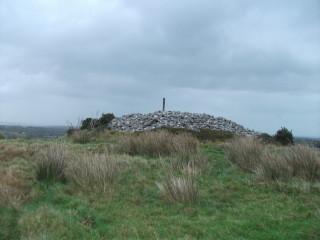 King Raha's Grave