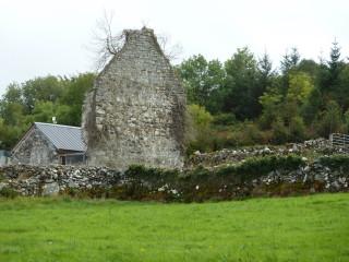Doone Lodge