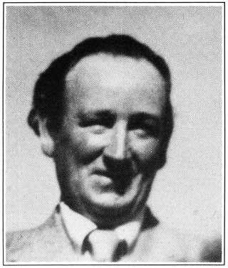Fay Tuck 1933 - 1980