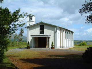 Our Lady of the Valley Church