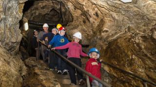 Glengowla Mines