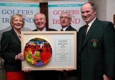 Golf Club, 'Hidden Gem' Award