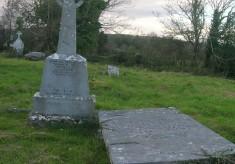About Kilcummin Cemetery Memorial Inscriptions