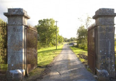 6. Roxborough Gates