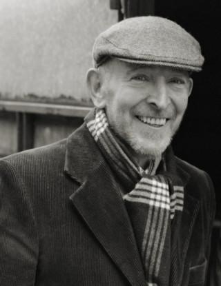 Gerry Galvin 1942-2013