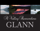 "Read  ""A Valley Remembers"""