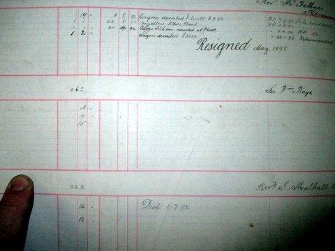 John Henry Stewart.Midland Great Western railway