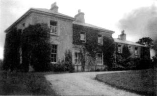 Jackson Family Home, C.1916