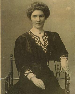 Katherine Mons of Glann