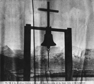 Kilmilken Church Bell