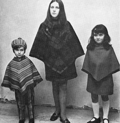 Caitriona Finnerty, Jacqueline Cleggett, Lorna Keogh