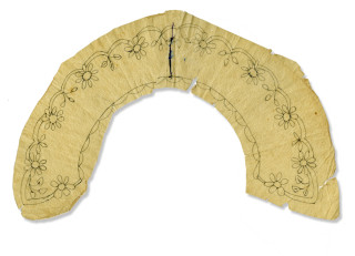Original Oughterard Lace pattern