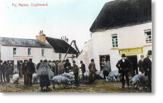 Fair Days in Oughterard