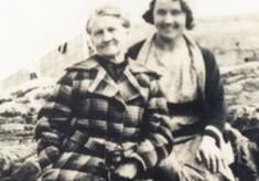 Mary Ellen Stewart
