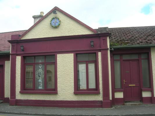 Miss Quinn's House, Main St.