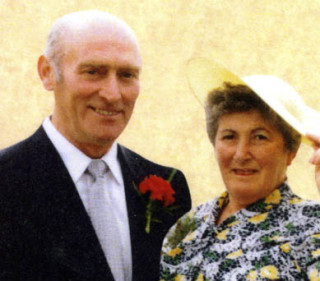 A Tribute to Tom and Sheila Morley