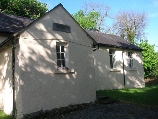 Leam School House 1877-1959