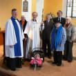 New Bishop Visits Kilcummin Parish Church