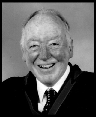 Dick Cotter - RIP
