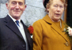 Jim and Brigid Stewart