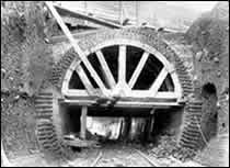 Prospect Hill Tunnel