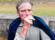 Frank McGauley