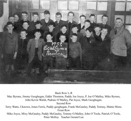 Old School Photographs