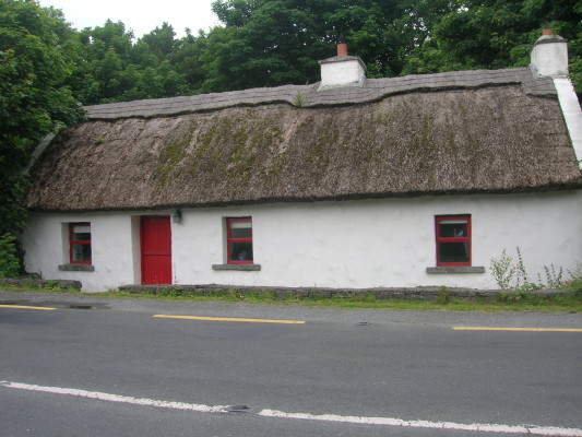 Osborne's Cottage