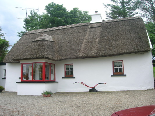 Tullavrick Cottage
