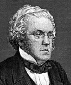 William Makepeace Thakeray