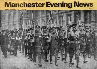 Manchester Evening News1971